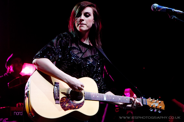 Amy Macdonald London