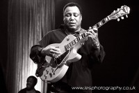 George Benson Royal Albert Hall