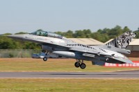 dutch f16 200x133 Royal International Air Tattoo 2010   RIAT   RAF Fairford