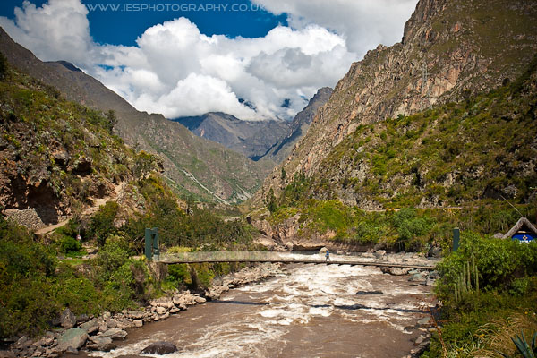 Piscacucho Km82 Pera Inca Trail