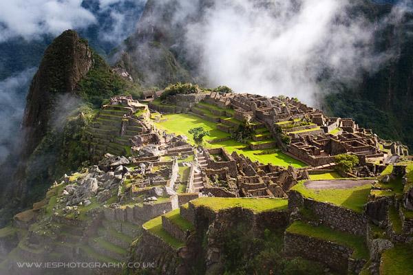 Machu Picchu Peru Inca Trail