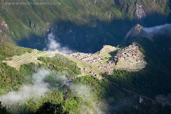 Sungate Machu Picchu