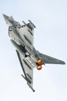 typhoon1 133x200 Royal International Air Tattoo 2010   RIAT   RAF Fairford