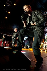 Westlife Sandown Park