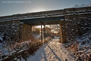 Snow November 2010 UK