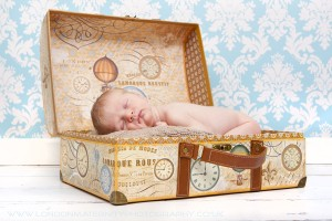 900 baby box 300x200 Newborn Baby Photography