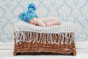 900 baby box1 300x200 Newborn Baby Photography
