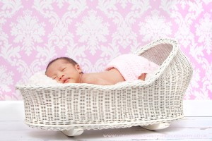 baby bass 300x200 Newborn Baby Photography
