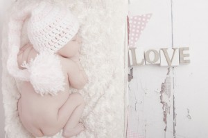 baby bed love 300x200 Newborn Baby Photography