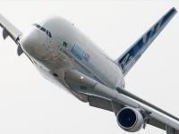 Farnborough Airshow 2010 A380 Airbus