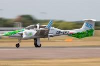 OE-VFT Farnborough Airshow 2010